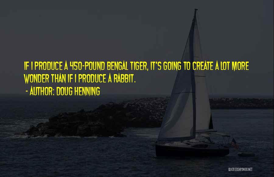 Doug Henning Quotes 2061357