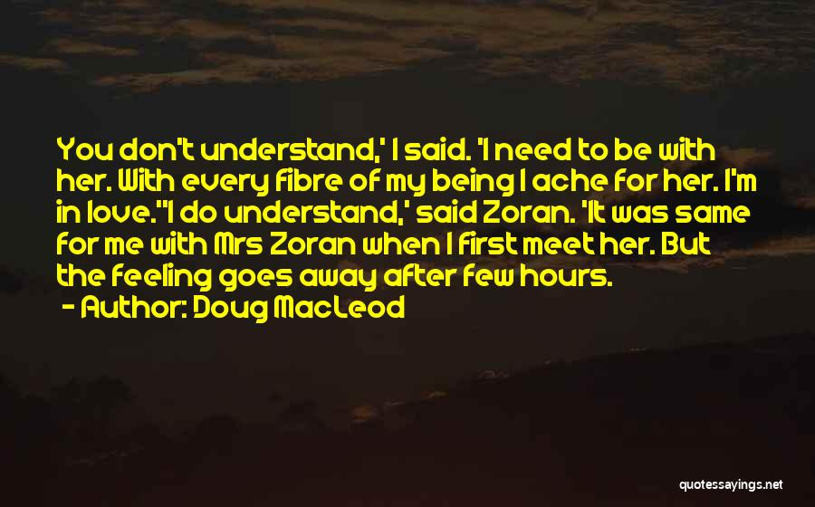 Doug MacLeod Quotes 1269135