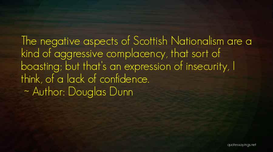 Douglas Dunn Quotes 1711242