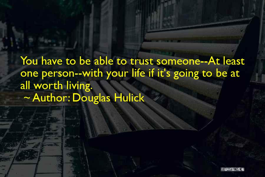 Douglas Hulick Quotes 2162839