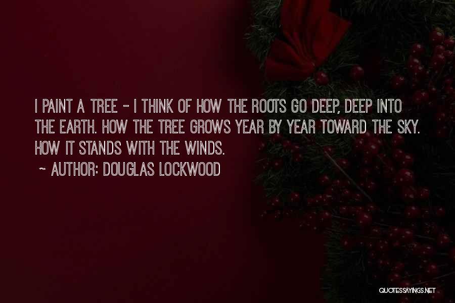 Douglas Lockwood Quotes 1985226