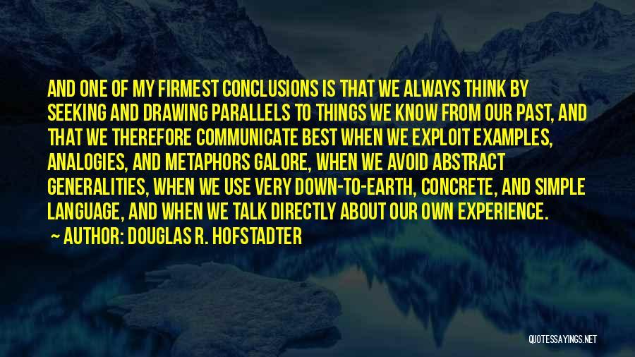 Douglas R. Hofstadter Quotes 1484054