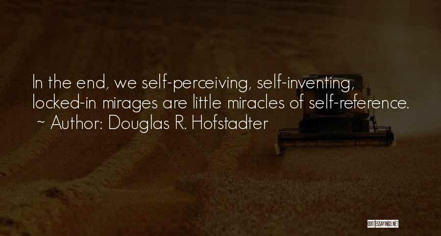 Douglas R. Hofstadter Quotes 155523