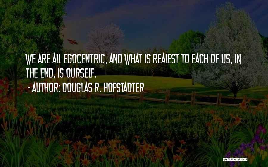 Douglas R. Hofstadter Quotes 1816999