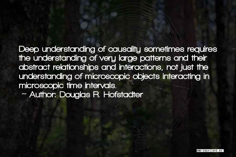 Douglas R. Hofstadter Quotes 324391