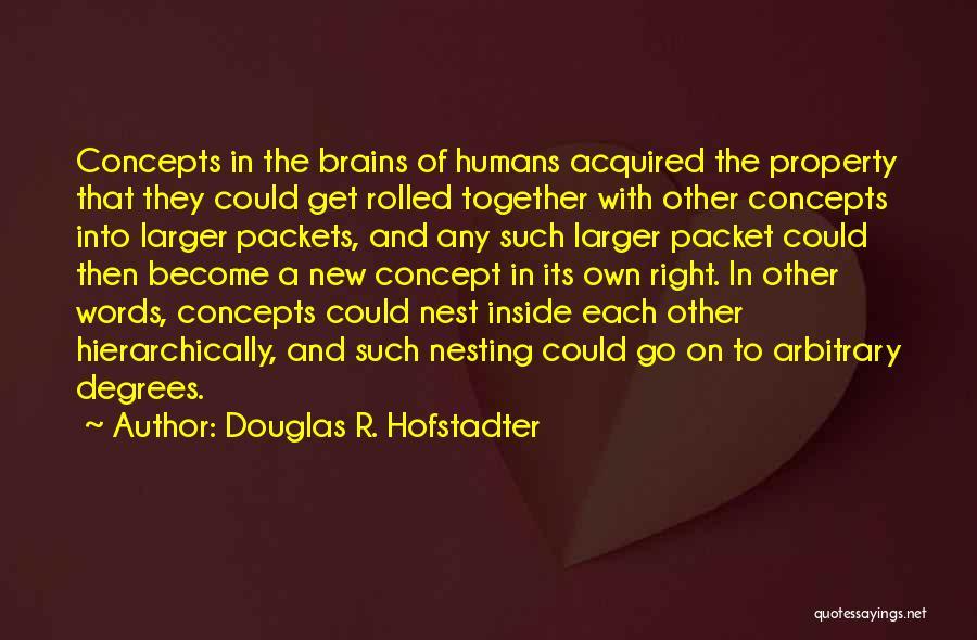 Douglas R. Hofstadter Quotes 867546