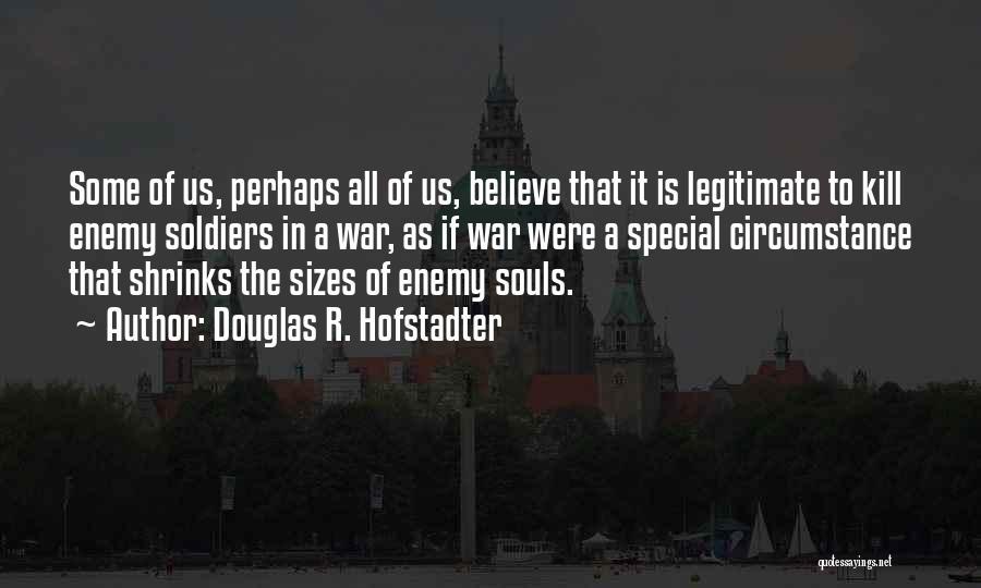 Douglas R. Hofstadter Quotes 988239