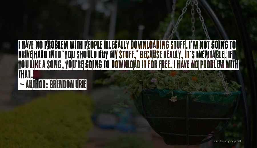Download Quotes By Brendon Urie