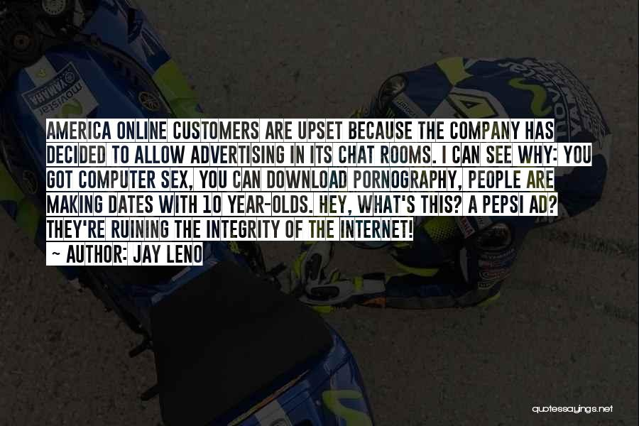 Download Quotes By Jay Leno