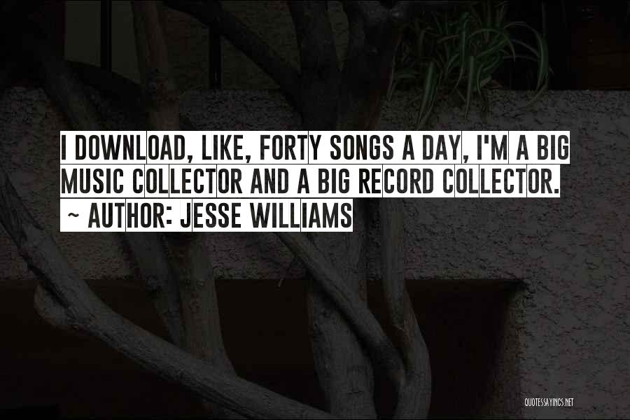 Download Quotes By Jesse Williams