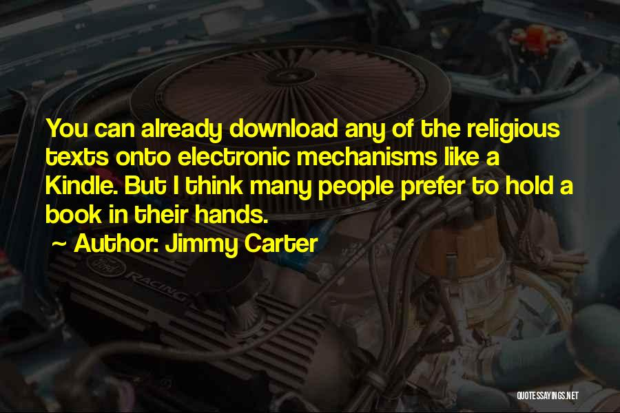 Download Quotes By Jimmy Carter