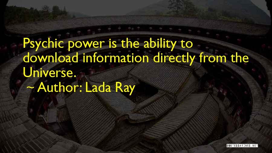 Download Quotes By Lada Ray