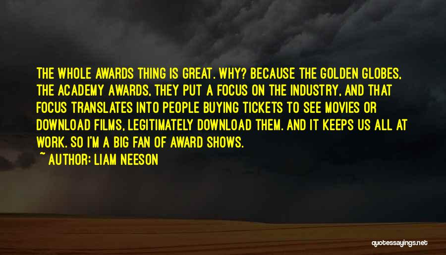 Download Quotes By Liam Neeson