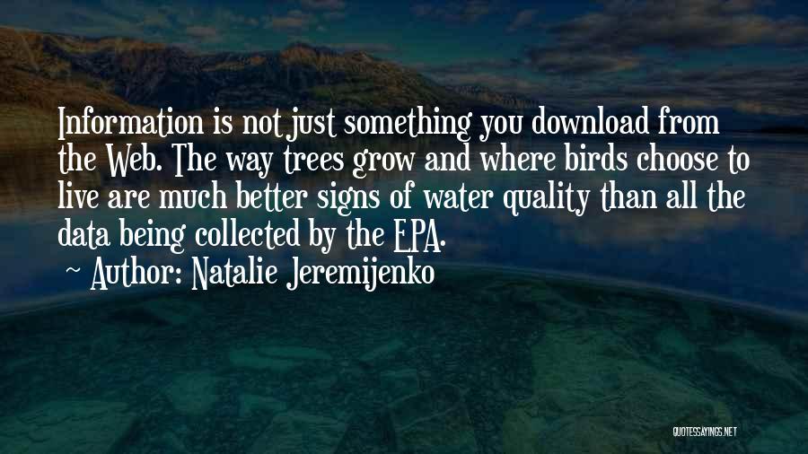 Download Quotes By Natalie Jeremijenko