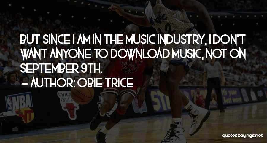 Download Quotes By Obie Trice
