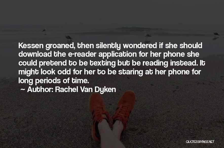 Download Quotes By Rachel Van Dyken