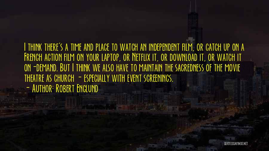 Download Quotes By Robert Englund