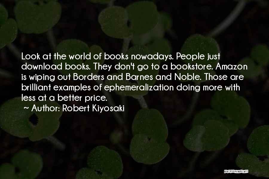 Download Quotes By Robert Kiyosaki