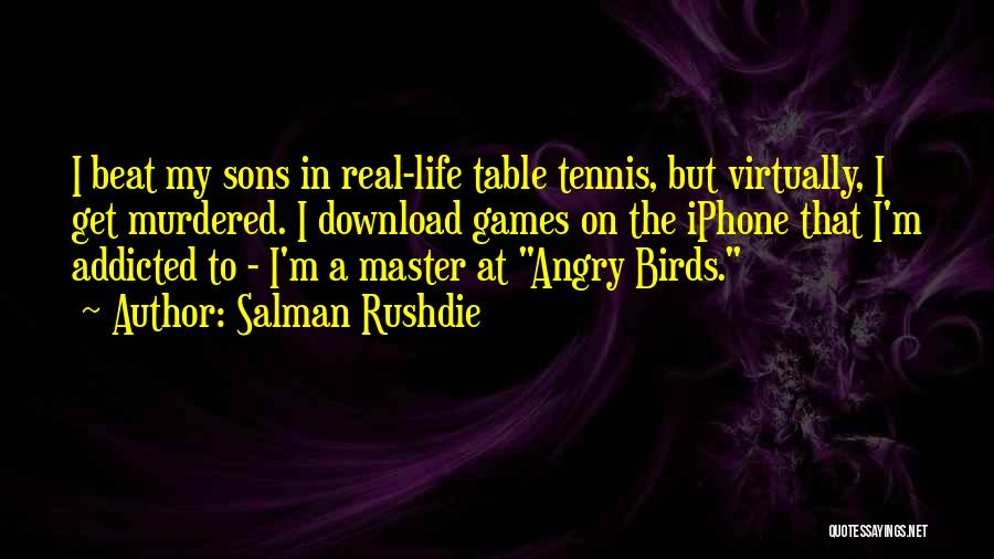 Download Quotes By Salman Rushdie