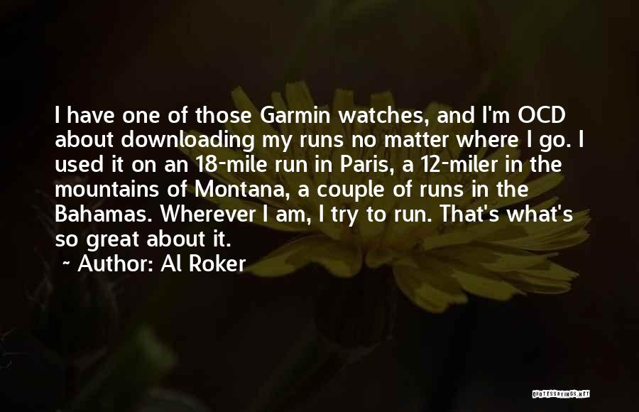 Downloading Best Quotes By Al Roker