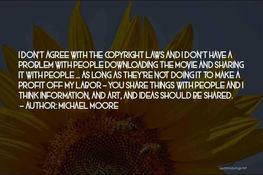 Downloading Best Quotes By Michael Moore