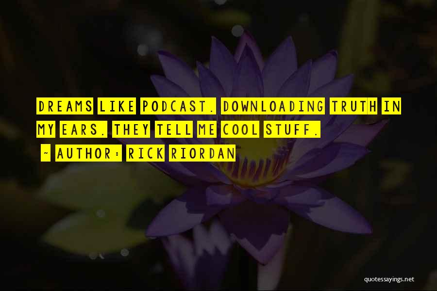 Downloading Best Quotes By Rick Riordan