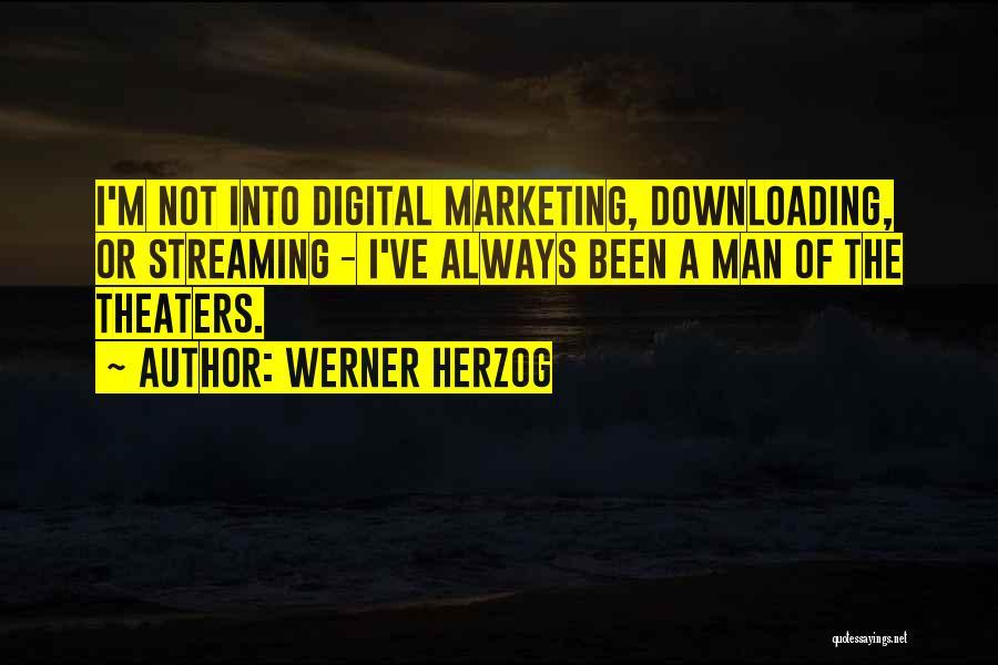 Downloading Best Quotes By Werner Herzog