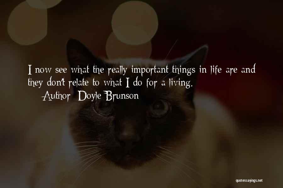 Doyle Brunson Quotes 1193979