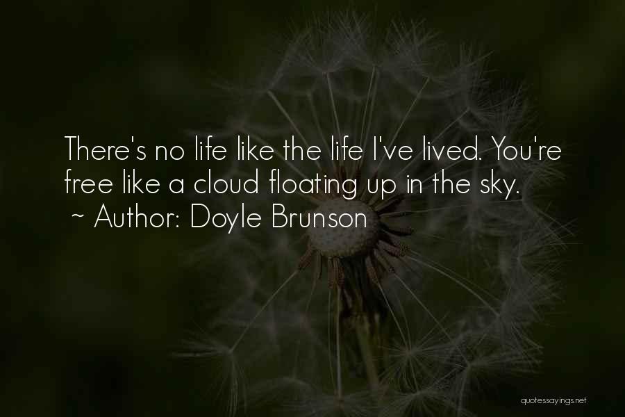 Doyle Brunson Quotes 162179