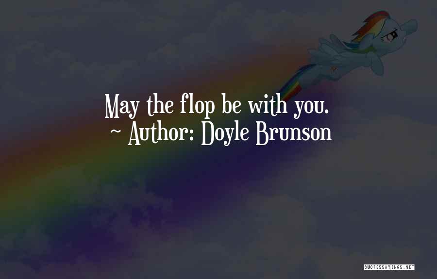 Doyle Brunson Quotes 2044551