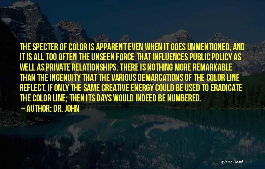 Dr. John Quotes 2066379