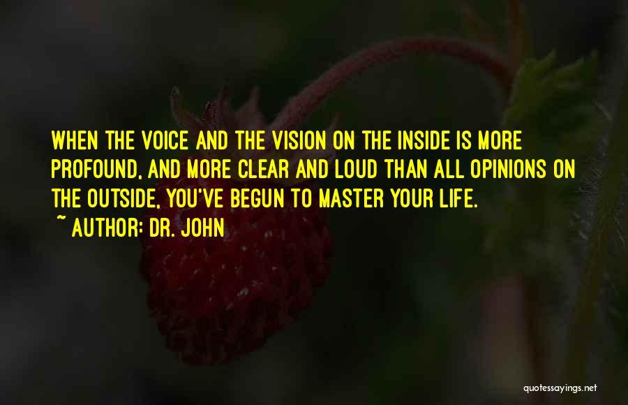 Dr. John Quotes 208433