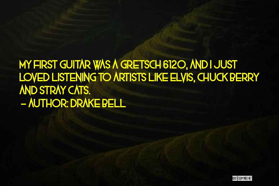 Drake Bell Quotes 182806