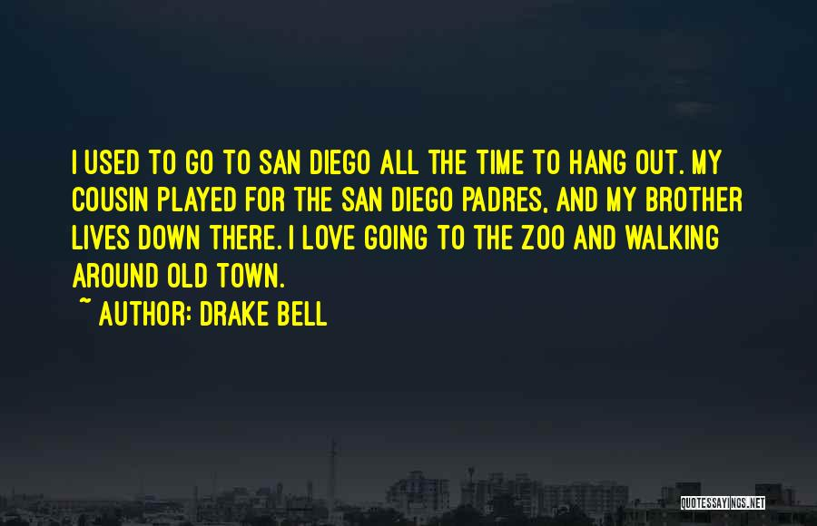 Drake Bell Quotes 2018658