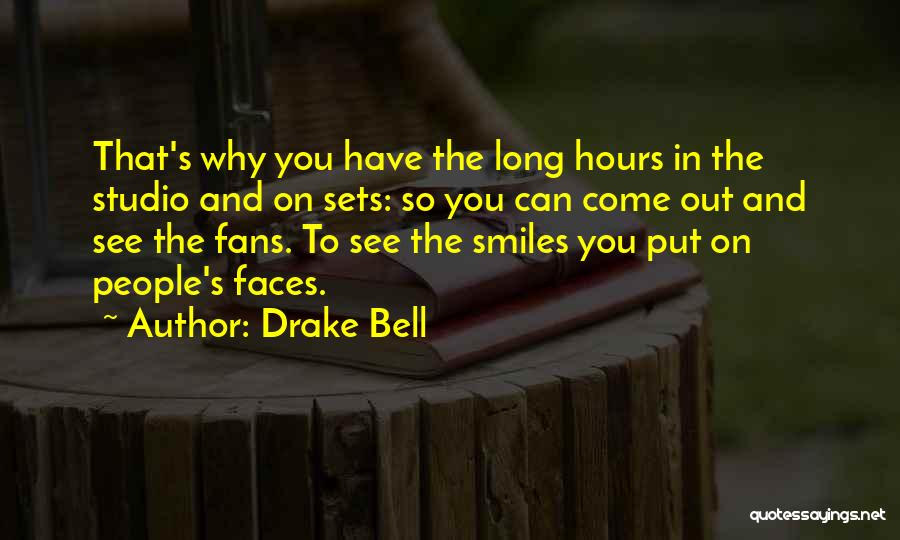 Drake Bell Quotes 449770