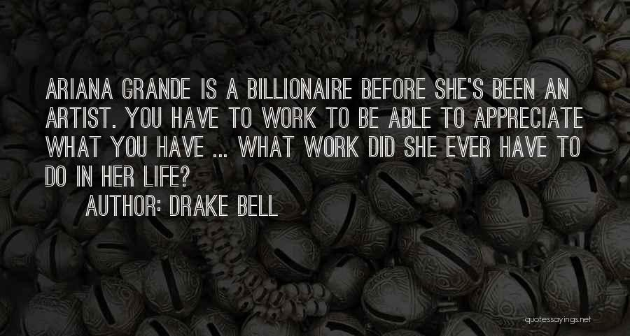 Drake Bell Quotes 940453