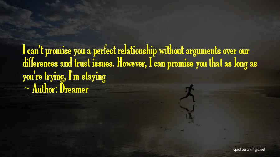 Dreamer Quotes 547666