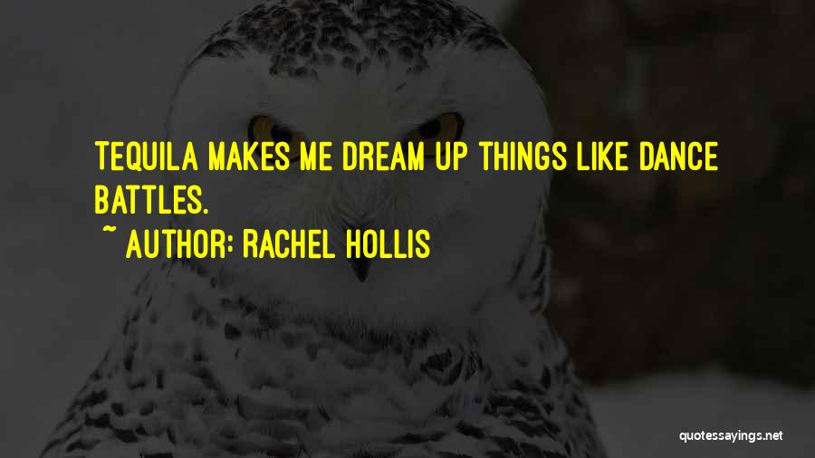 Dreaming Of Someone You Like Quotes By Rachel Hollis