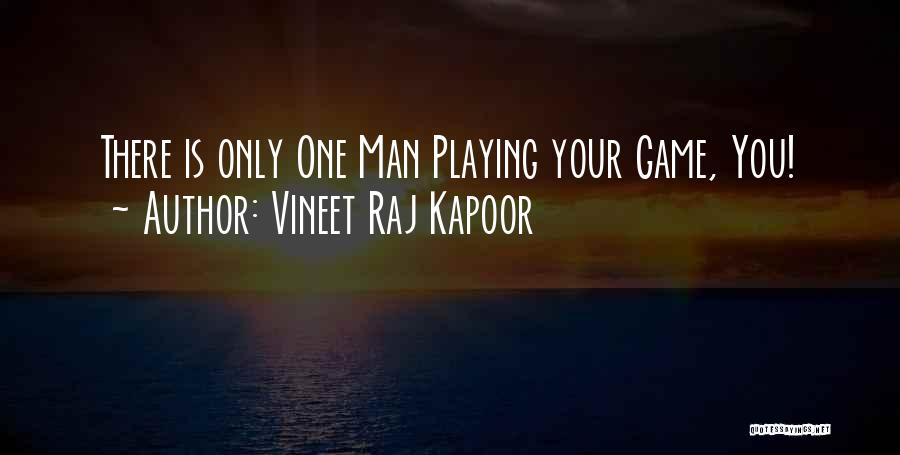 Dreams And Aims Quotes By Vineet Raj Kapoor