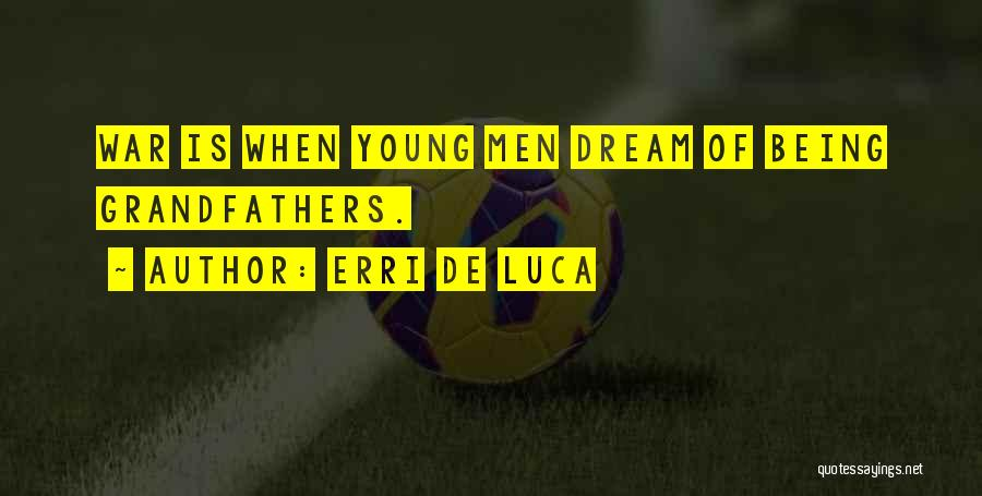 Dreams Not Being Reality Quotes By Erri De Luca