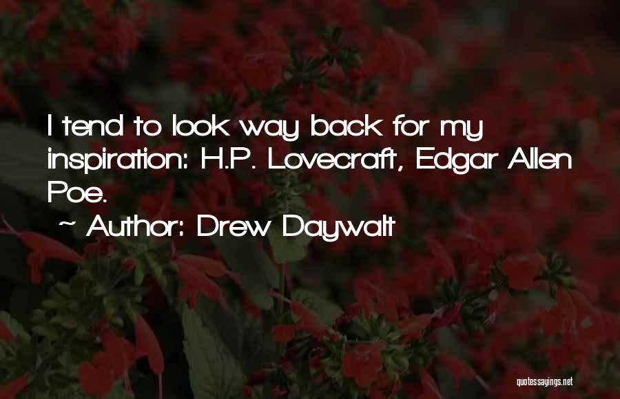 Drew Daywalt Quotes 1045574