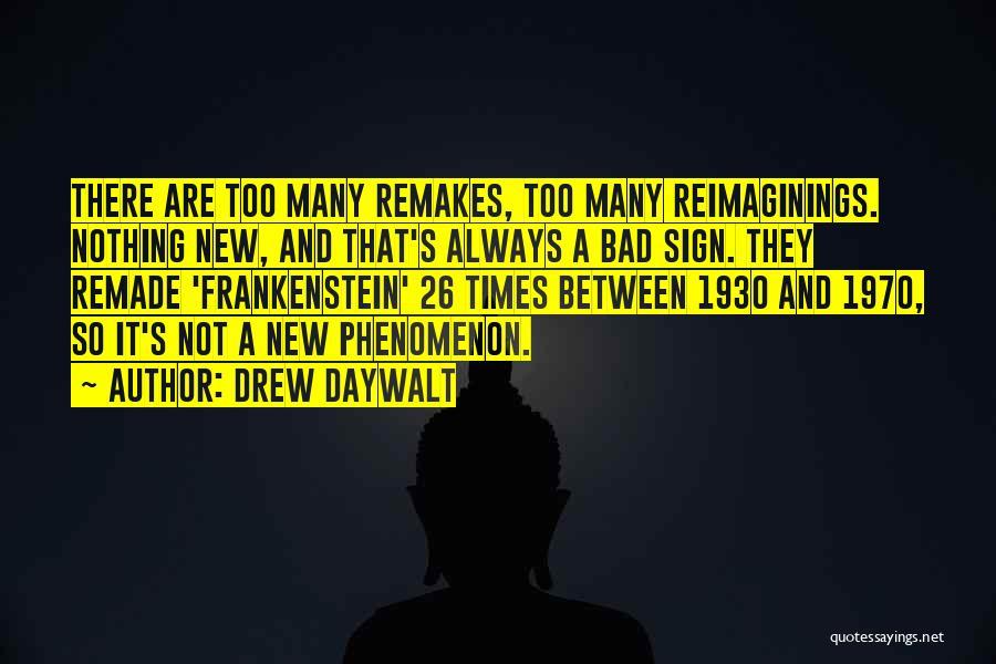 Drew Daywalt Quotes 2225323