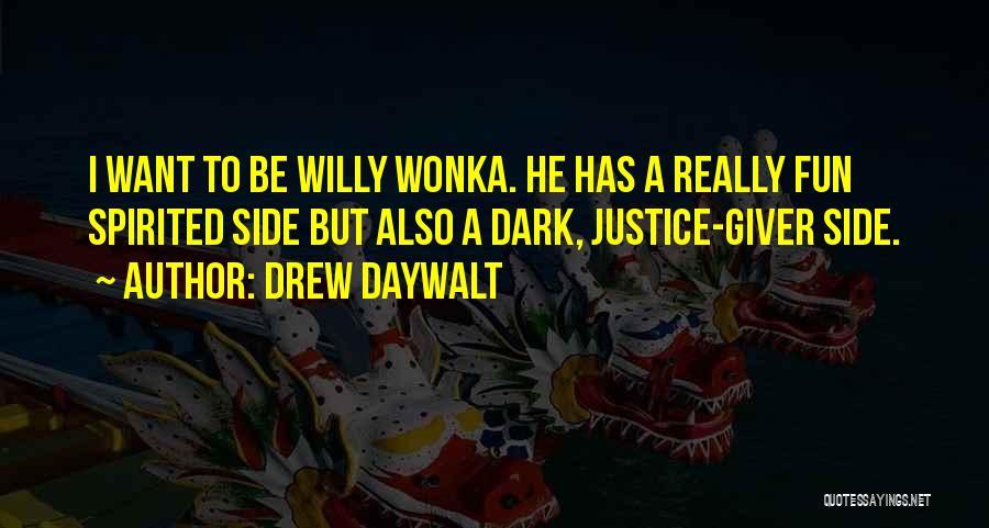 Drew Daywalt Quotes 2230109