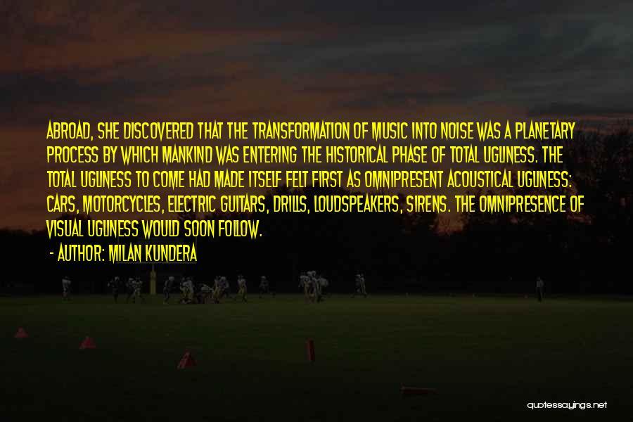 Drills Quotes By Milan Kundera