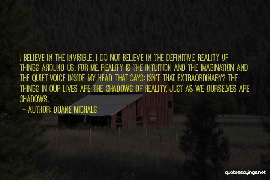 Duane Michals Quotes 1021258