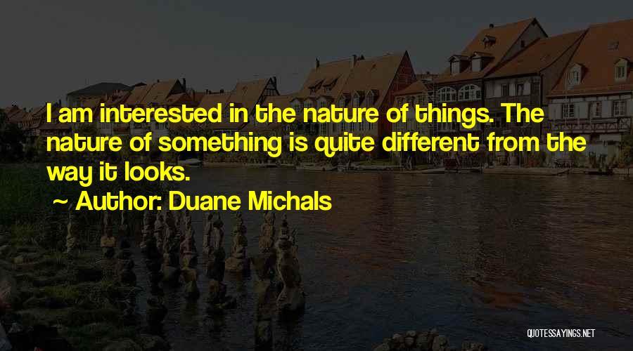 Duane Michals Quotes 1270082