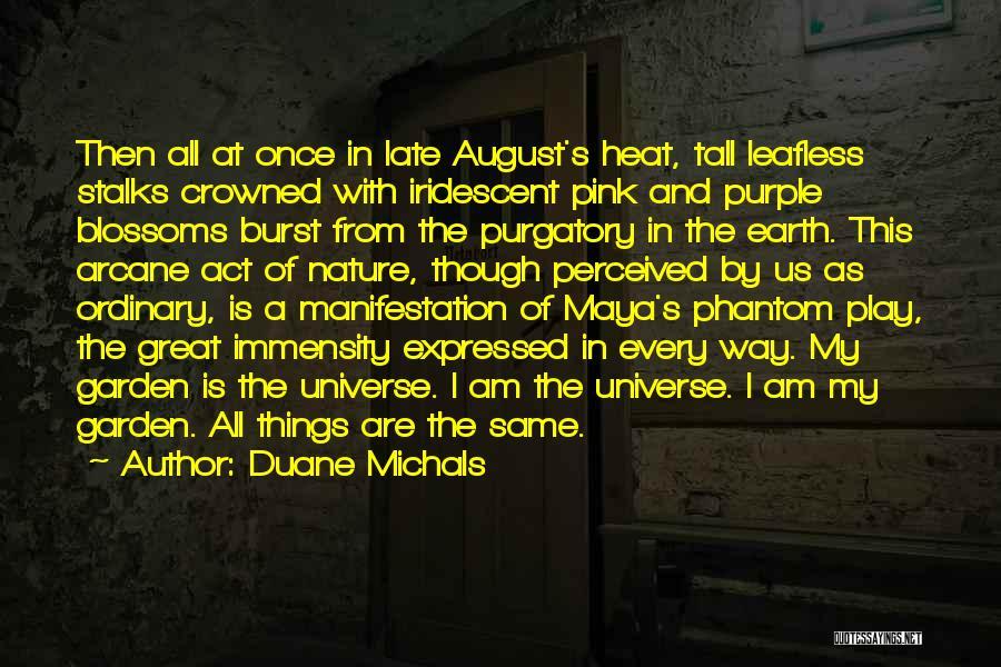 Duane Michals Quotes 1577552