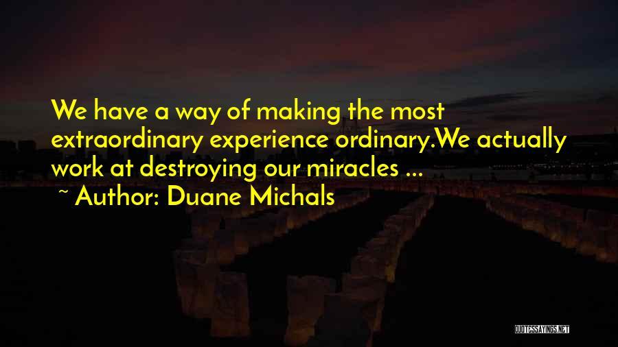 Duane Michals Quotes 1644024
