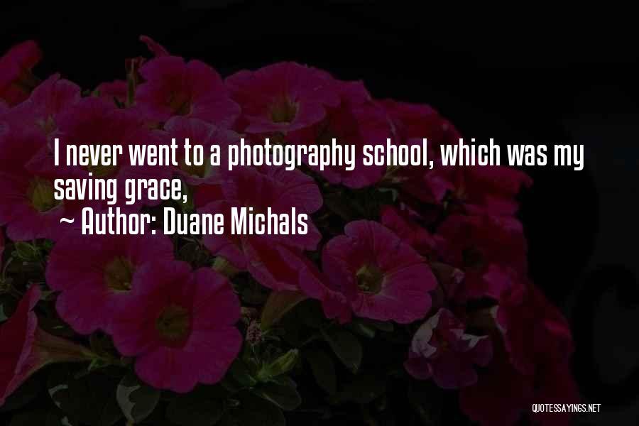 Duane Michals Quotes 1771597