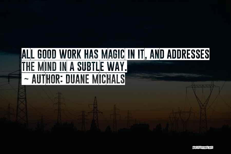 Duane Michals Quotes 1790155